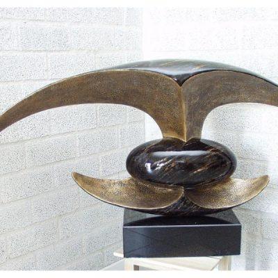 Sculpturen modern