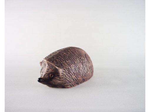 Egel keramiek klein 15.5cmL