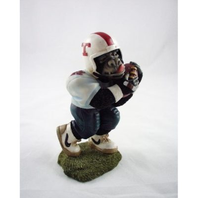 Gorilla American Football 15cmH