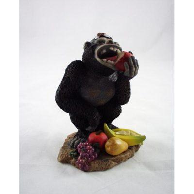 Gorilla fruit etend 14cmH