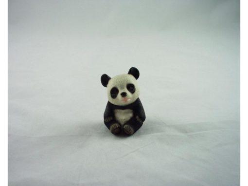 Panda zittend middel 5.5cmH