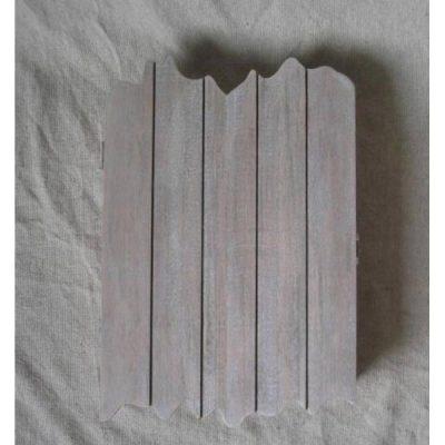 Kleinmeubelen blank hout
