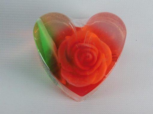 Zeephart Rose