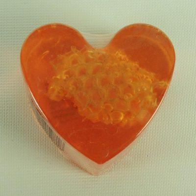 Zeephart Honing met raat
