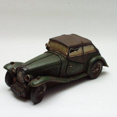 Auto MG TC 15.5cmL