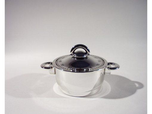 Kookwekker pan 6cmH