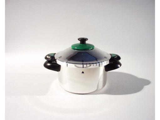 Kookwekker pan groot 6.5cmH