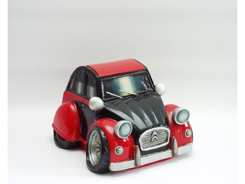 Spaarpotten Auto's/motoren
