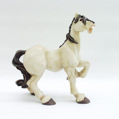 Paard staand op 3 benen 16cmH