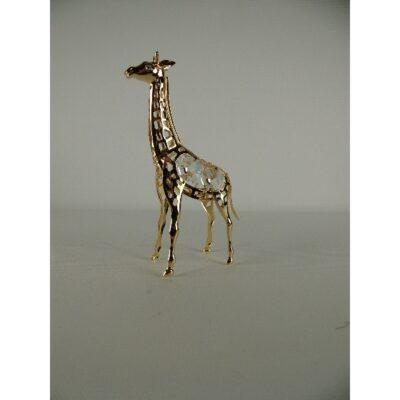 Tafeldeko giraffe 12.5cmH