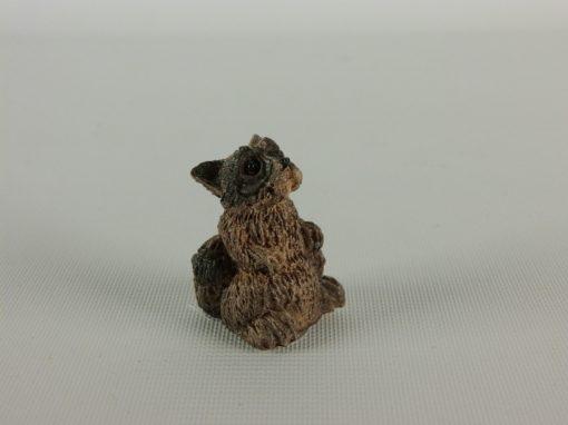 Wasbeer miniatuur 3.5cmH