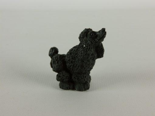 Koningspoedel miniatuur 4cmH
