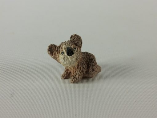 Koala miniatuur 2.5cmH