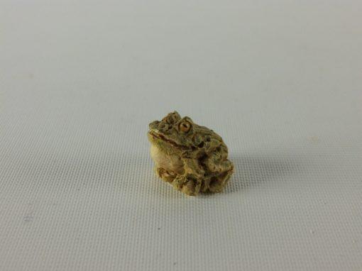 kikker miniatuur 2cmH