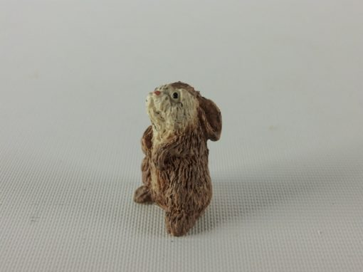 Konijn miniatuur 3cmH