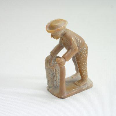 Figuur marmer klein 3-4cmH