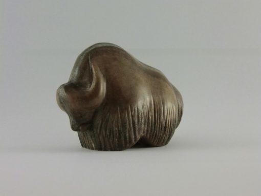 Bizon steen 8cmLx6cmH