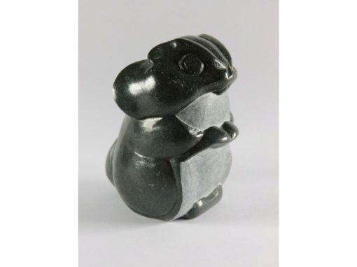 Marmot steen 8cmH