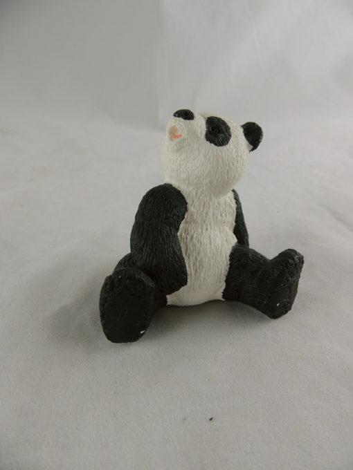 Panda SAY-SO zittend klein 6.5cmH