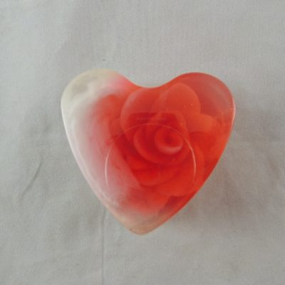 "Zeephart ""Cranberry Rose"""