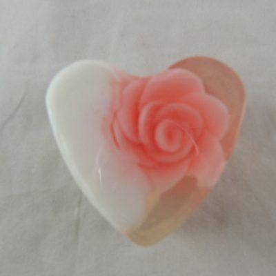 """Zeephart """"Sunlight Rose"""""""