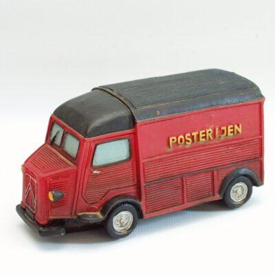 Citroën H Post 13.5cmLx7cmH