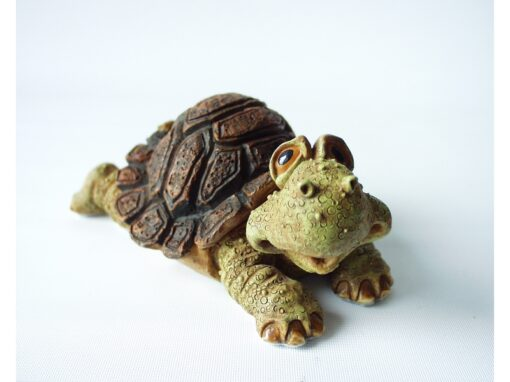 Schildpad TURBO 14cmH