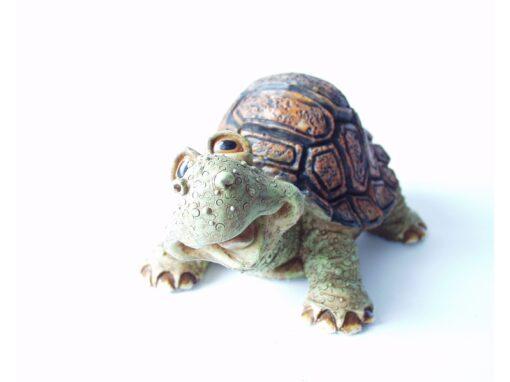 Schildpad TARGA 14cmL