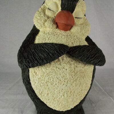Pinguïn PERKY 30cmH