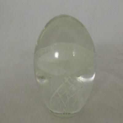 Jellyfish glas 8.5cmH