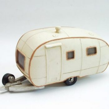 Caravan 15.5cmLx8.5cmH