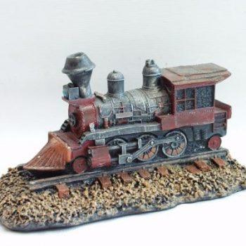 Locomotief 20x11cmH